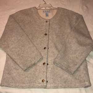 Real Comfort Stylish Comfy Jacket Size XL